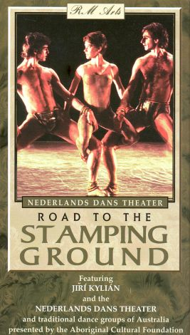 Road to the Stamping Ground