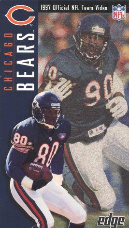 NFL: 1997 Chicago Bears Team Video