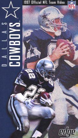 NFL: 1997 Dallas Cowboys Team Video