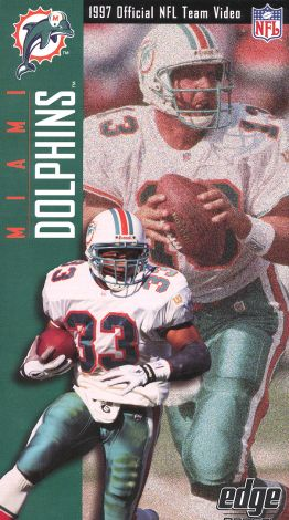 NFL: 1997 Miami Dolphins Team Video