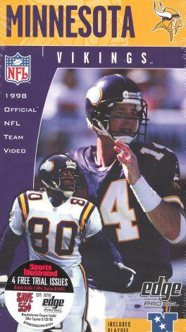 NFL: 1998 Minnesota Vikings Team Video