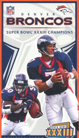 NFL: Super Bowl XXXIII