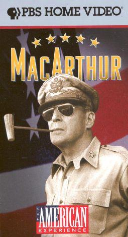 American Experience: MacArthur