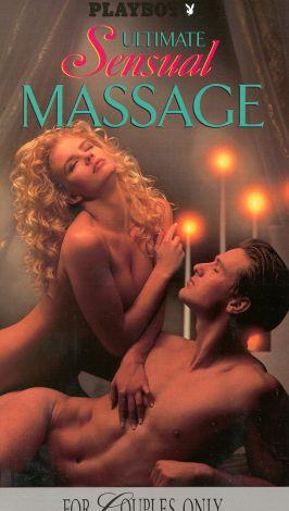 Ultimate Sensual Massage