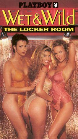 Playboy: Wet and Wild VI - The Locker Room