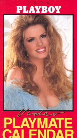 Playboy: 1996 Video Playmate Calendar
