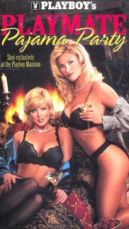 Playboy: Playmate Pajama Party