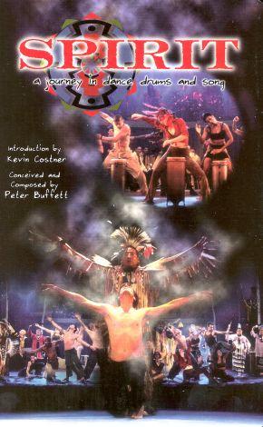 Spirit: Journey In Dance