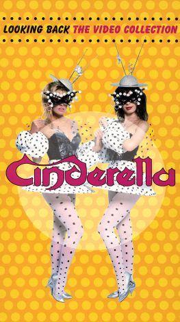 Cinderella: Looking Back - The Video Collection