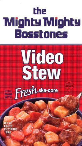 Mighty Mighty Bosstones: Video Stew