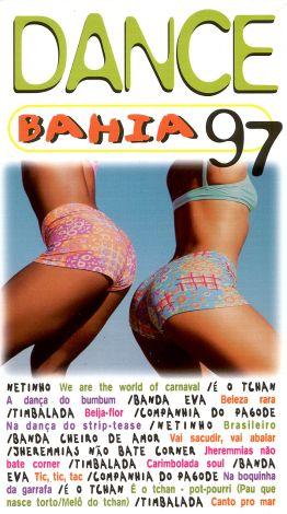 Dance Bahia