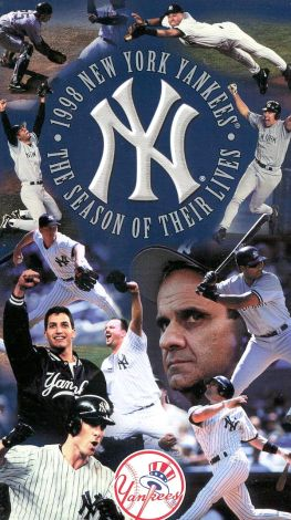MLB: 1998 New York Yankees - The Season of Their Lives
