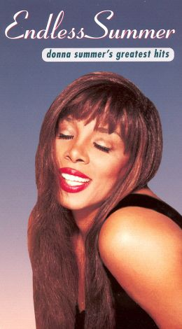 Donna Summer: Endless Summer - Greatest Hits
