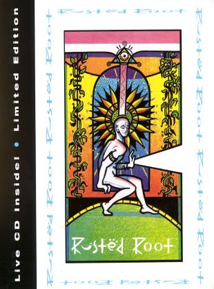 Rusted Root: Rusted Root