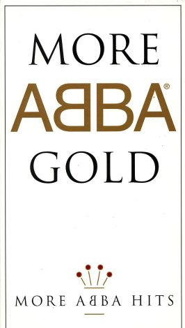 ABBA: More ABBA Gold