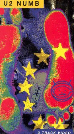 U2: Numb