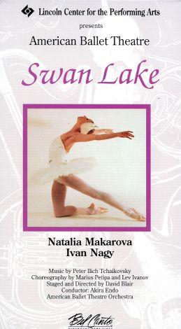 Swan Lake (American Ballet Theatre)