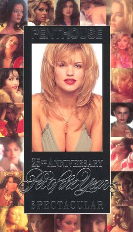 Penthouse 25th Anniversary Swimsuit Video