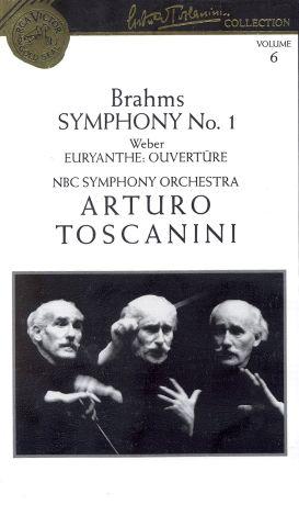 Brahms: Symphony No. 1 in C Minor