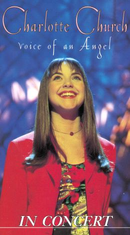 Charlotte Church: Voice of an Angel
