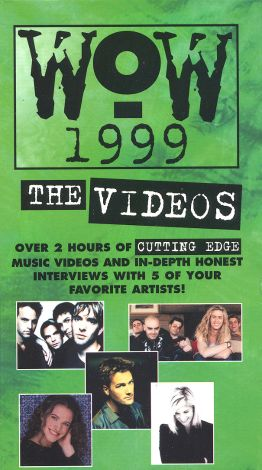 WOW 1999: The Videos