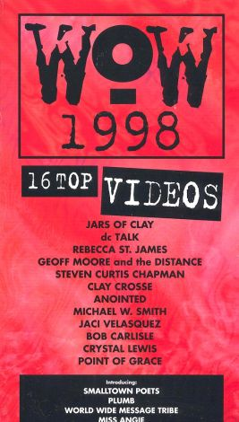 WOW 1998: 16 Top Videos