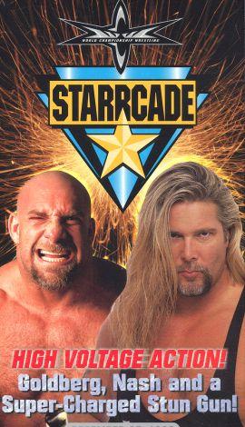 WCW: Starrcade 1999