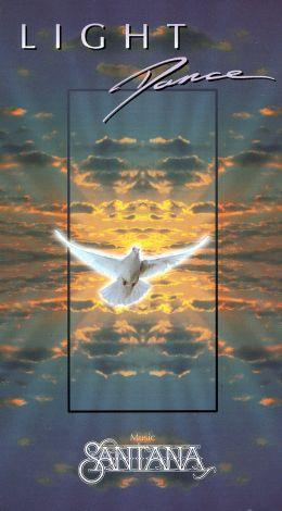 Carlos Santana: Light Dance