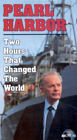 Pearl Harbor: Two Hours That Changed the World
