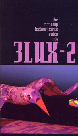 3Lux-2: The Non Stop Techno-Trance Video Mix