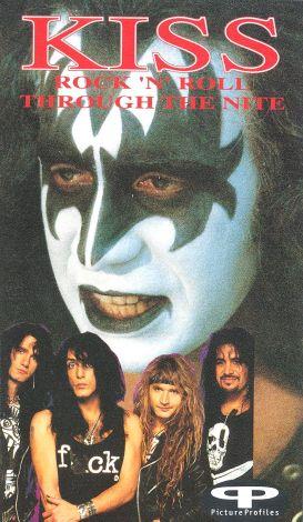 KISS: Rock 'N' Roll Through the Night