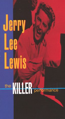Jerry Lee Lewis: Live at the Arena (The Killer Performance)