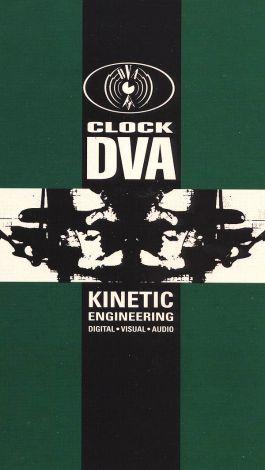 Clock DVA: Kinetic Engineering