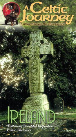 A Celtic Journey: A Walk through the Countryside, Vol. 1 - Ireland