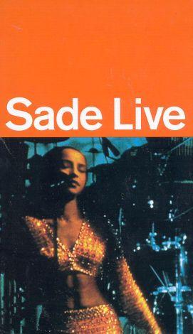 Sade Live in San Diego