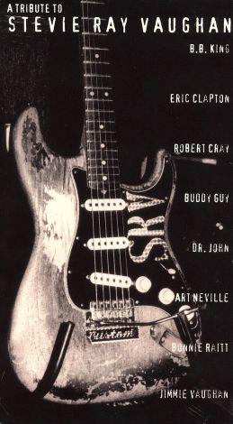 Stevie Ray Vaughan: A Tribute