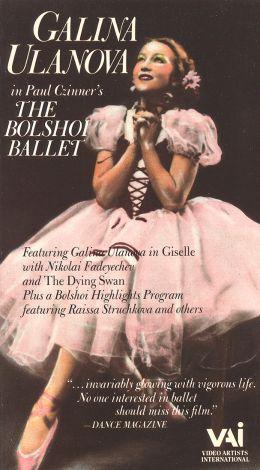 The Bolshoi Ballet