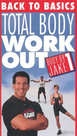 Body By Jake: Total Body Workout