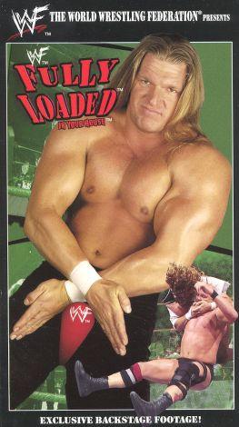 WWF: Fully Loaded