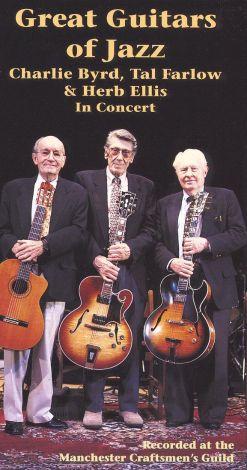 Great Guitars of Jazz