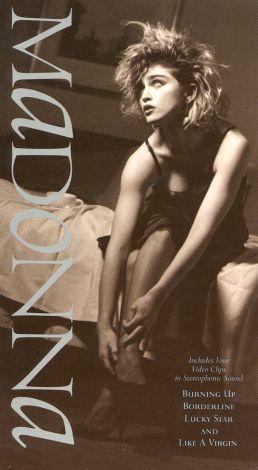 Madonna: Madonna