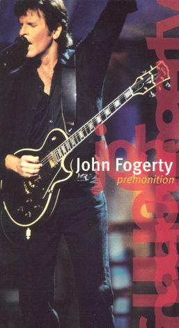 John Fogerty Premonition Concert