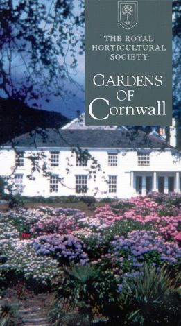 The Gardens of Cornwall
