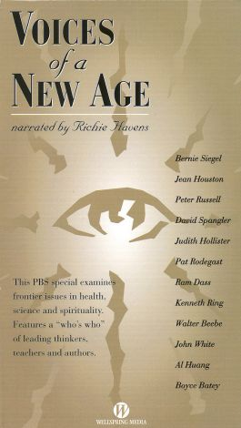 Voices of the New Age