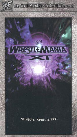 WWF: Wrestlemania XI