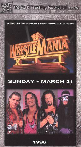 WWF: Wrestlemania XII
