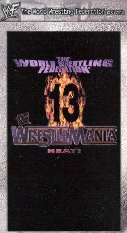 WWF: Wrestlemania XIII