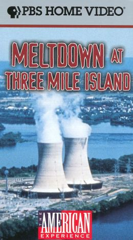 American Experience : Meltdown at Three Mile Island