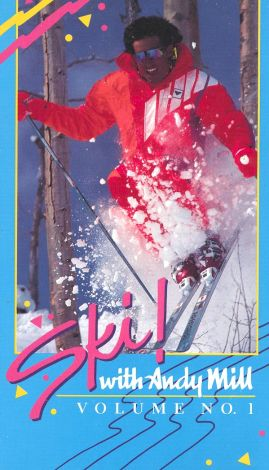 Ski! With Andy Mill, Vol. 1