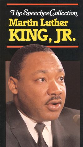 The Speeches of Martin Luther King, Jr.